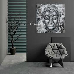 Dekoratives abstraktes HauptÖlgemälde