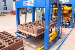 Qt5-15 Siemens automatique de machines de fabrication du bloc de béton machine à fabriquer des blocs de ciment de la brique