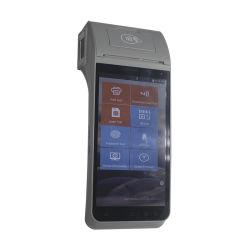 無線小型宝くじGPRSの携帯用レストランPOSターミナル