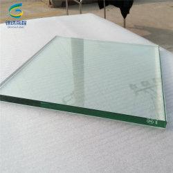 10mm 12mm freies ausgeglichenes Glas für Balkon-Geländer-Zaun