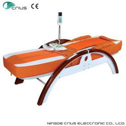 Verre Infrarode Ray Double Jade Massage Bed