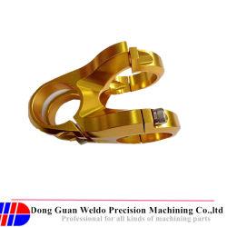 CNC Custom Brass Flange 부시 CNC Precision Machining Parts 및 부품