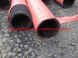 La norme DIN EN853 R2 2SN deux câbles en acier tressé flexible en caoutchouc hydraulique