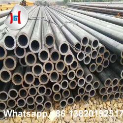 Nahtlose geschweißte niedrige legierter Stahl-Gefäße des Stahlrohr-ASTM SA423 Gr. 1
