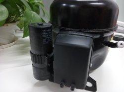 Secop compresor de refrigeración Sc15D 220-240 V 50Hz R22