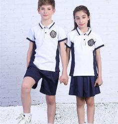 Eenvormige School de Van uitstekende kwaliteit van de Douane van de Slijtage van de zomer