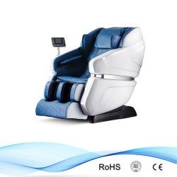 Zero Gravity Prix d'alimentation Pied 3D le Shiatsu Cheap Electric 4D fauteuil de massage corporel complet
