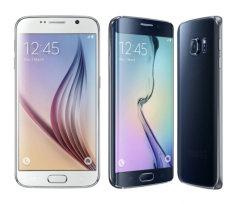 Популярный мобильный телефон оригинальный бренд S6 Egde разблокировки мобильных/сотового/смарт-телефон