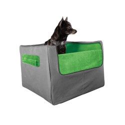 Cão de estimação Gato Cachorro Segurança carro Seat cesta transportadora da engrenagem de deslocamento Saco cama auxiliar