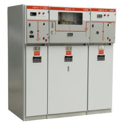 Aparelhagem de baixa tensão Gck-Type gabinete de energia reactiva