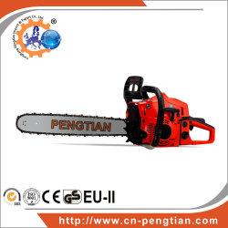 Het Hulpmiddel van de Macht van de Kettingzaag van de Benzine PT-CS5800 2.6kw