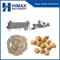 기계장치를 가공하는 간장 콩 단백질 덩어리 덩어리