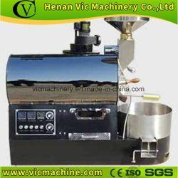 Утвержденном CE 3кг кофе Roaster