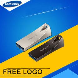 USB3.1 Opslaggelegenheid van de Stok van het Geheugen Pendrive van het metaal de MiniVoor Samsung