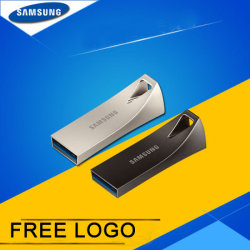 USB3.1 Mini Pendrive de metal do dispositivo de armazenamento Memory Stick para a Samsung
