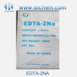 EDTA van de Diamine van de Ethyleen van de Goedkeuring van ISO Tetraacetic Zure Disodium Zoute 2na