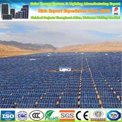 Venta de fábrica de paneles solares de polipropileno de alta calidad 270W