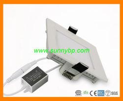 Venda quente 3Watt Downlighting LED