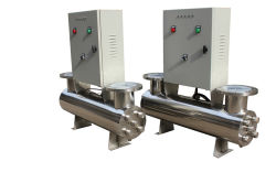 La radiación de tipo de equipos de esterilización Esterilizador UV