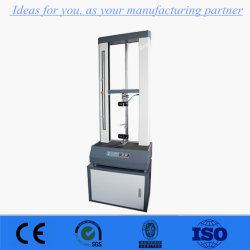 Une seule colonne Micro-Computer 5000n caoutchouc/plastique Testeur de traction