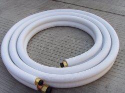 La meilleure qualité de cuivre isolé de la climatisation du tuyau de liaison tuyau en cuivre