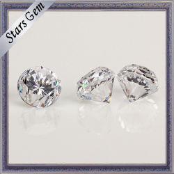 Venda a quente Diamond Zircónia cúbicos com espessura de corte cinto