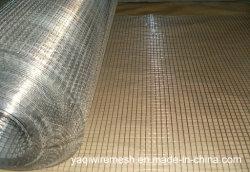 1/2 galvanisierter geschweißter Maschendraht für die Landwirtschaft oder Bauernhof