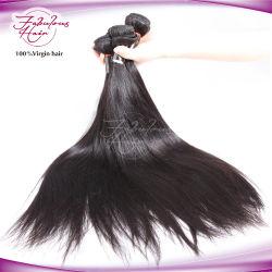 Yaki brasilera recta Remy tejer cabello humano.