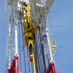 API-Ölplattform-Oberseite-Ansteuersystem-Miete