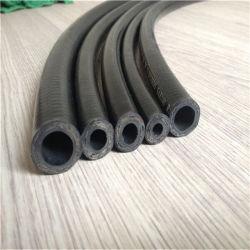 SAPE100r1at 유연한 평활 커버 산업용 유압 호스 1/2인치
