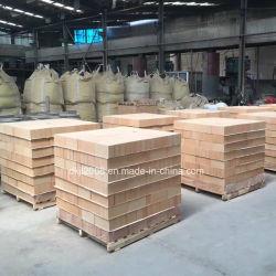 Hot Sale Argile réfractaire standard pour le four en briques