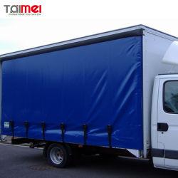 550gsm ~ 700gsm super fort bâche en PVC pour le camion et couvercle de bateau