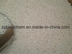 99,5%MIN cloreto de amónio grânulo 2-4 mm