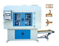Automatische Shell van de Machine van de Kern van het Zand Machine dl-361-a-01 van de Kern