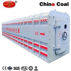 Угольных шахтах оборудования для обеспечения безопасности постоянного убежища камера для Miner по технике безопасности