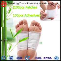 Detox отдохнуть ногу патч/ножки снимите токсины