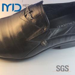 Accessori per scarpe e accessori per scarpe da uomo in pelle (12 mm x 12 mm)