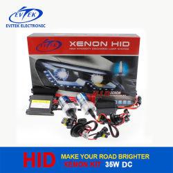 Promotion Prix HID Phares 35W DC Slim HID Xenon Kit H1 H3 H7 H11 9005 9006 Xenon Bulb