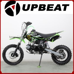 Optimiste Cheap 125cc Moto Dirt Bike 125cc Pit bike de gros bon marché