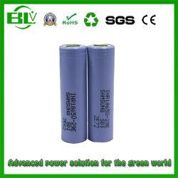 18650 Cutomized la capacité des cellules de batterie et la taille haute qualité batterie rechargeable Batterie au lithium pour appareil médical d'instruments médicaux Bp moniteur