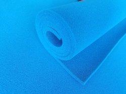 Rouge et Bleu Éponge Feuille de caoutchouc de silicone, feuille de caoutchouc mousse de silicone spécial pour table à repasser et joint industrielle
