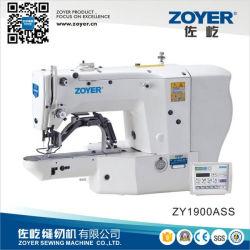 産業ミシン(ZY71900A)を留めるZoyer Jukiの直接電子棒