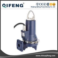 Elektrische riolering-waterpomp voor zware toepassingen (CE)
