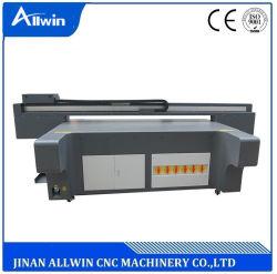 Großes Format-Tintenstrahl-Flachbettdrucker 2500X1300 LED-Digital