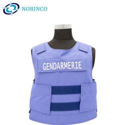 A Série de Proteção Integral Bulletproof Vest Tactical Molle Aramida tecido/PE Body Armor Vest para fins militares
