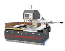 Vollautomatisches Papiercup, das Maschine herstellt