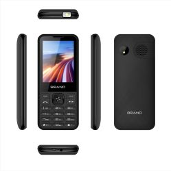 2.8インチ機能電話によってロック解除される携帯電話のTecno熱い販売のNokiaの電話