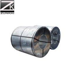 Al-Zn gecoat SPCC/gegalvaniseerd/Gi/geprepaineerd gegalvaniseerd staal spoel diverse zinken