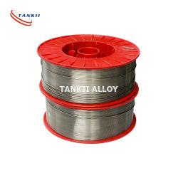 Alambre/ Cable Soldado de Aleación de Magnesio Mg Alambre de Aleación Az61/Az91/Az31 (mg)
