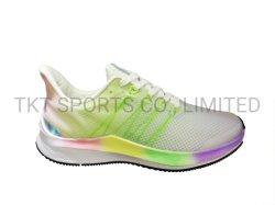 건강 물자에 의하여 채택되는 스포츠 단화 여자 단화 숙녀를 재생하는 Shoes P2020006 운영하는 시스템 건축을%s 가진 운동화 & 운동화